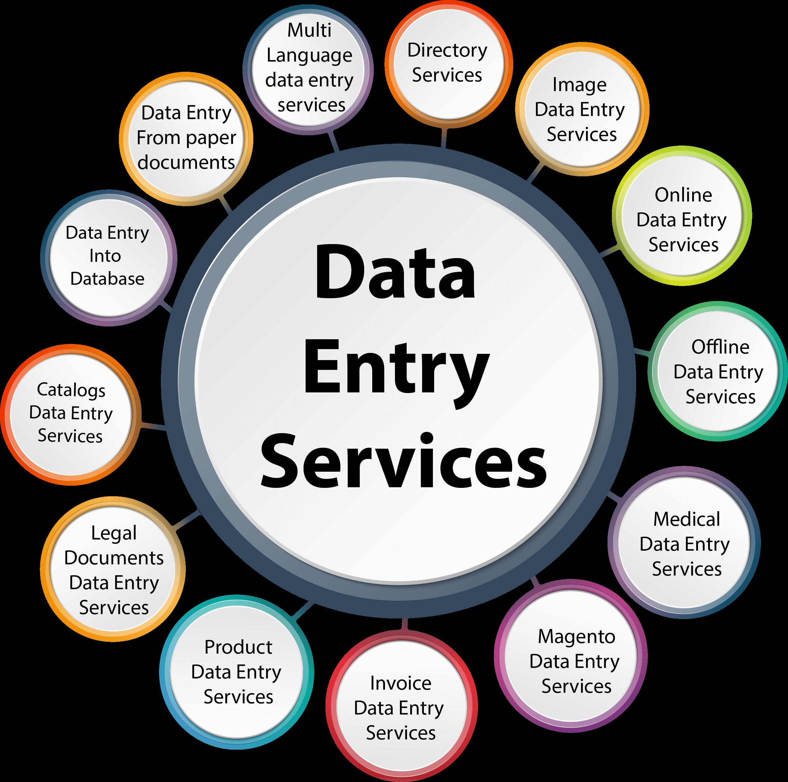 Data Entry microsoft-excel