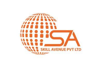 Logo For Skill Avenue Pvt Ltd