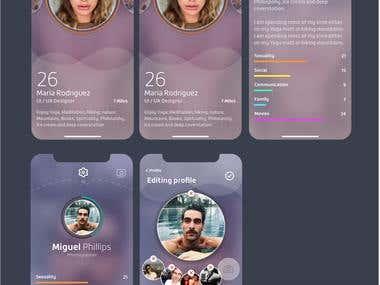 Smart Dating App