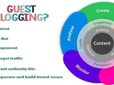 Training Center Website Create