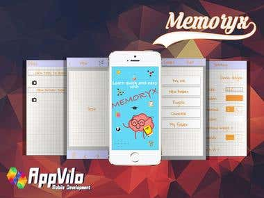 Memorix