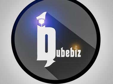 QubeBiz logo