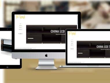 Web Design and Website