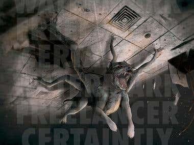 Alien Dog Concepts