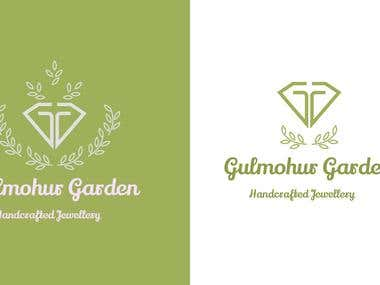 Logo Designing for Jewelry Shop.