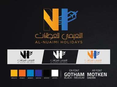 Logo | Al-Nuaimi