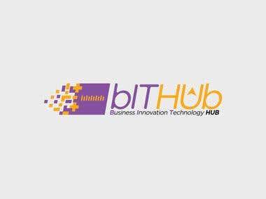 Logo | Bithub