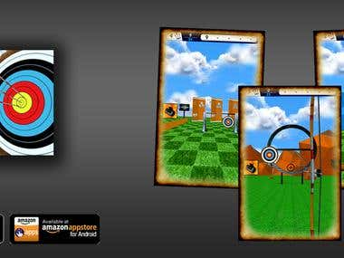 Final Archery (Android Game)