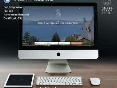 HotelTirol.com.ar