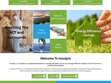 Energy & Utility/Online store/https://www.insulpro.com.au/