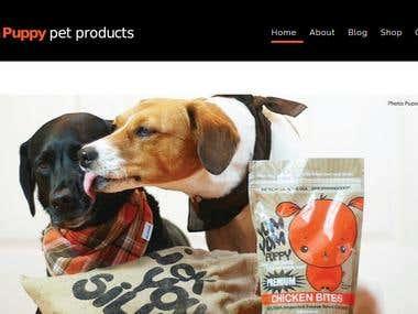 YumYum Pet Products