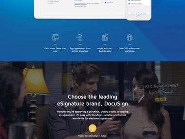 Docusign API
