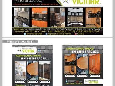 Publicidad para Rvista