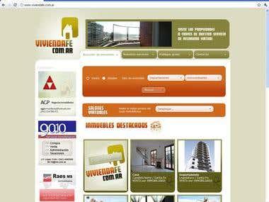 ViviendaFe.com.ar