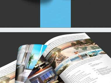 Magazine - Brochure Design