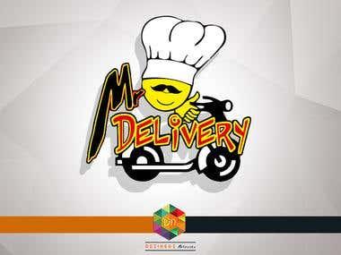 Logo Design | MrDelivery
