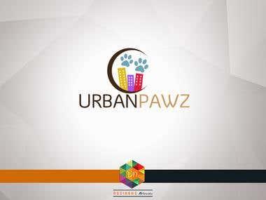 Logo Design | Urban Pawz