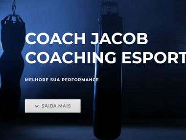 Coach Jacob