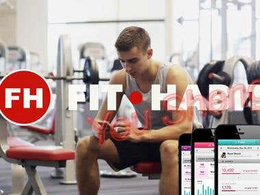 Selling Workout/Nutrition Programme & Tracking App
