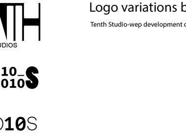 LOGO VARIATIONS PROJECT