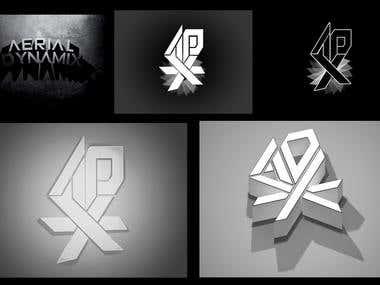 Aerial Dynamix Logo Design/Branding