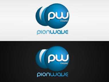 Logo example #3