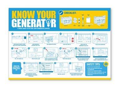 Generator Factsheet