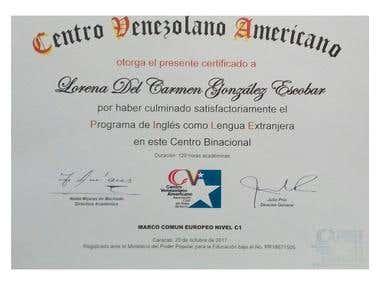 English Diploma