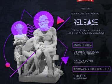 Release - Panama