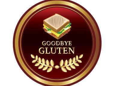 Logo Design - Gluten Free