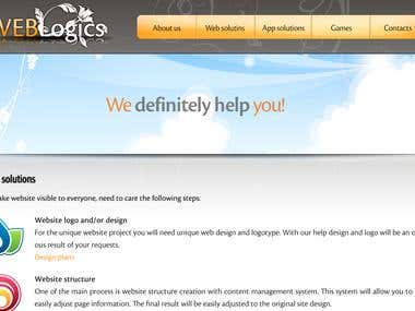 Weblogics service