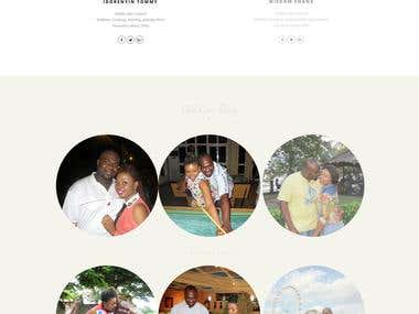 idwizzy married website on wordpress