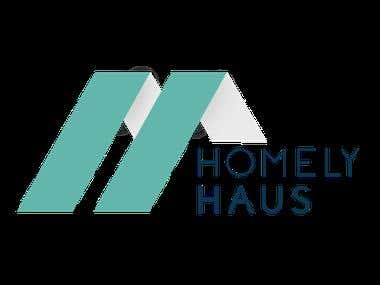 Homely Haus Logo