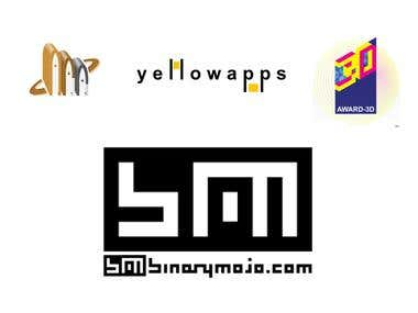 My logo, and some others