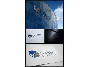 Corporate Identity For Colina Group
