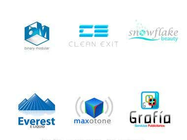 Your Next Logo Designer!