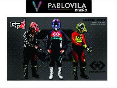 equipos de motocross para MXGEAR