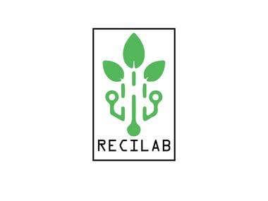 RECILAB Logo