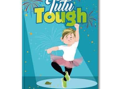 Children's Story Book Illustrations