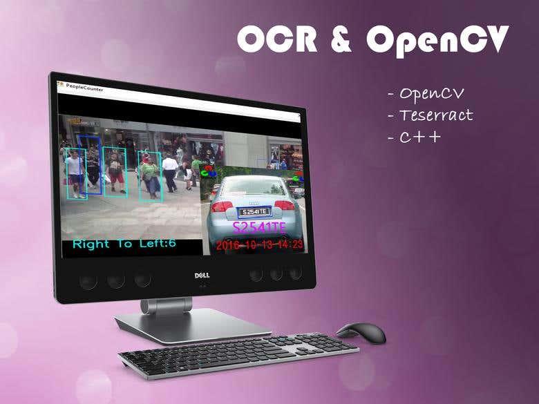 OCR + OpenCV(http://companyinfo thejinhu com/portfolio/carp