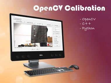 OpenCV Calibration