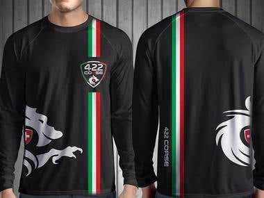 Tshirts & apparel