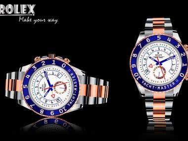 gradient watch
