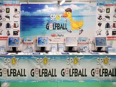 spotthegolfball