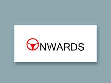 Onwards Logo