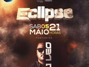 Flyer Eclipse