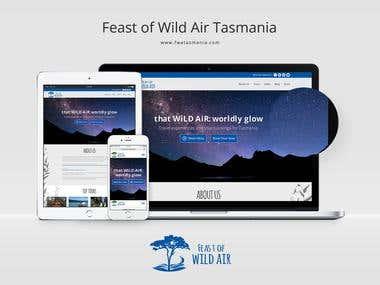 Feast of Wild Air
