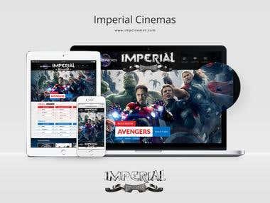 Imperial Cinemas