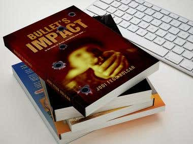 Bullet's Impact - book cover