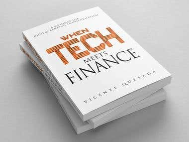 When Tech Meets Finance - book cover